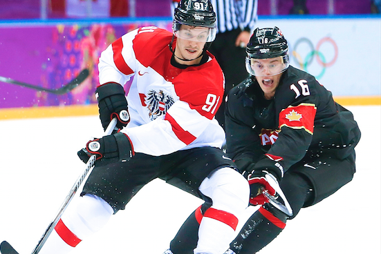 Canada vs. Austria Olympic Hockey 2014: Live Score, Highlights and Reaction