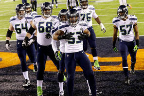 Seahawks Have Salary Decisions to Make Along Both Lines for 2014