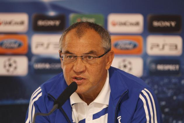 Fulham Hire Felix Magath as First Team Manager