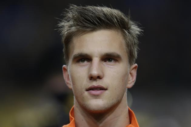 Scouting Report: Is Ajax's Joel Veltman the Future of Tottenham's Defence?