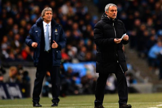 Film Focus: Will Chelsea's Mind Games Inspire Manchester City to Victory?