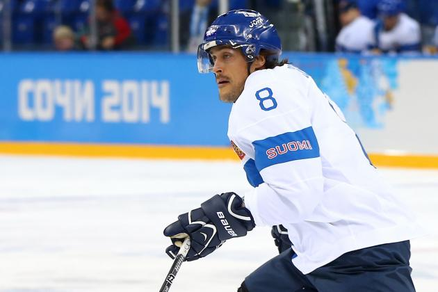 Norway vs. Finland: Score and Recap from 2014 Winter Olympics