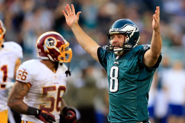 Franchise-Tag Options for the Eagles: Maclin, Cooper or Donnie Jones?
