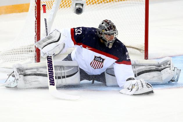 USA vs. Russia: Biggest NHL Stars to Watch in Huge Olympic Hockey Showdown