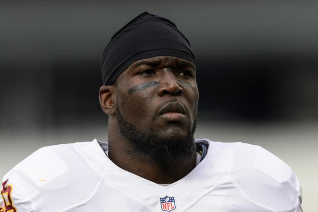 If the Redskins Use the Franchise Tag, It Has to Be on Brian Orakpo