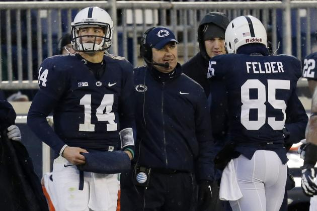 Report Shows Penn State Athletics Lost $6 Million in 2012-2013