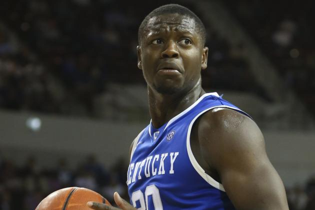 Randle Adds Naismith Midseason Watch List Honors