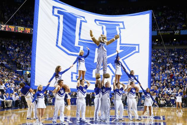 College GameDay Returning to Rupp Arena for Third Time in Five Years
