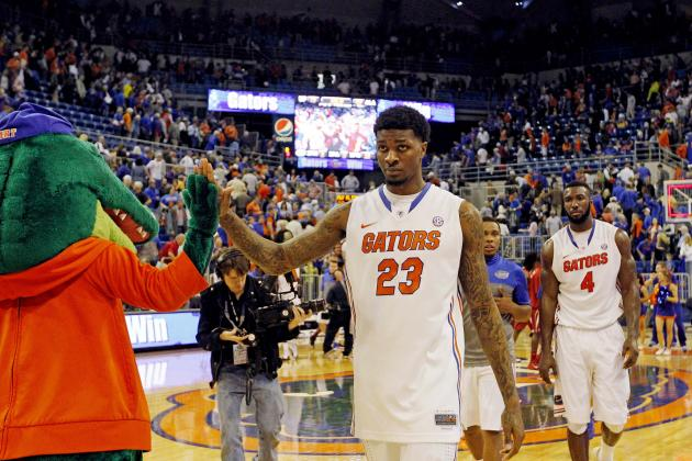 Coach Cal: There's 'An Argument That Florida Is the Best Team in the Nation'