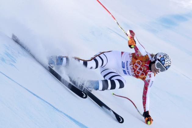 Olympic Alpine Skiing 2014: Schedule, TV Info, Medal Predictions for Day 8