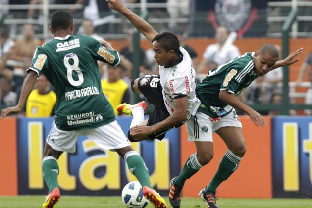 Corinthians vs. Palmeiras: Everything You Need to Know About Derby Paulista 2014