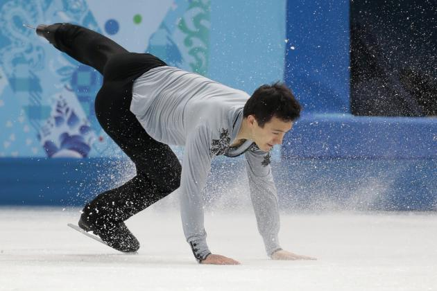 Sochi Olympics 2014: Men's Figure Skaters Play It Too Safe in Lackluster Finale