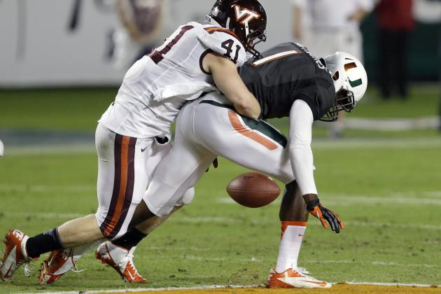 Miami Football: Why Special Teams Must Be Canes' X-Factor in 2014