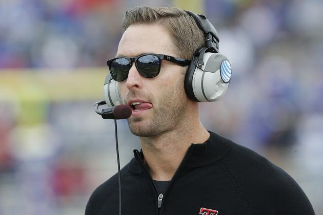 Big 12 Q&A: Is Texas Tech the Bad Guy in the Michael Brewer Case?
