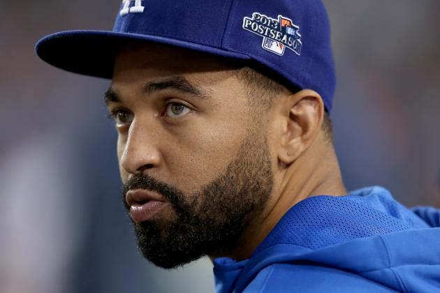 Matt Kemp Confident in Return, Wants to Play Every Day