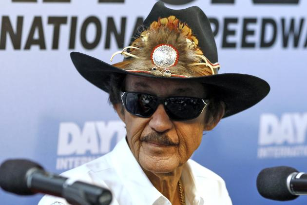 Why Richard Petty Has No Reason to Apologize for Comments About Danica Patrick