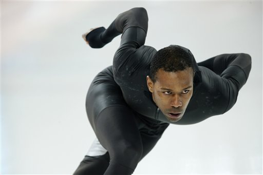 Are the Suits the Problem for the US Speedskating Team at 2014 Sochi Olympics?