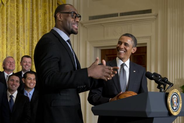 What to Watch for During Charles Barkley's Interview with Barack Obama