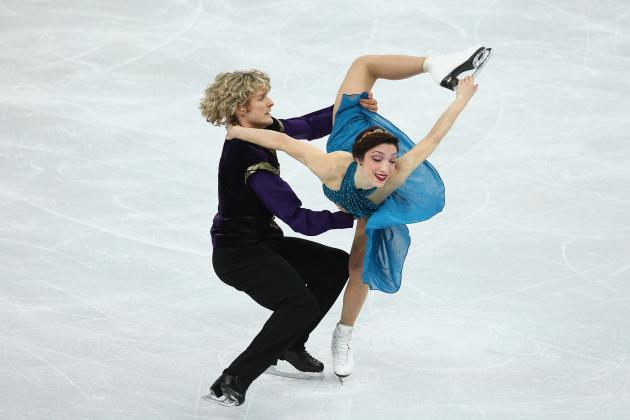 US Olympic Figure Skating 2014: Highlighting Each Team in Ice Dancing Events