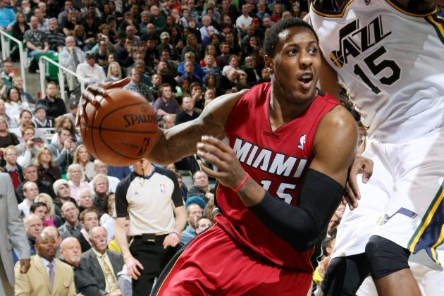 Chalmers Is a Must-Add Right Now
