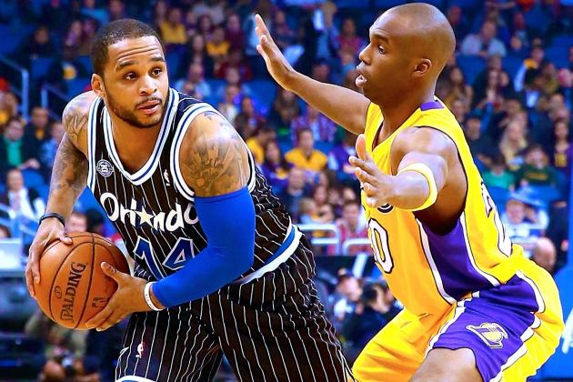 Jameer Nelson's Commitment to the Magic, and Orlando, Sets Him Apart