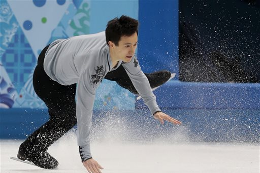 Men's Figure Skating Olympics 2014: Patrick Chan Set for Stardom After Silver