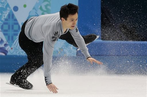 Olympic Figure Skating Results 2014: Patrick Chan Will Never Win Gold Medal