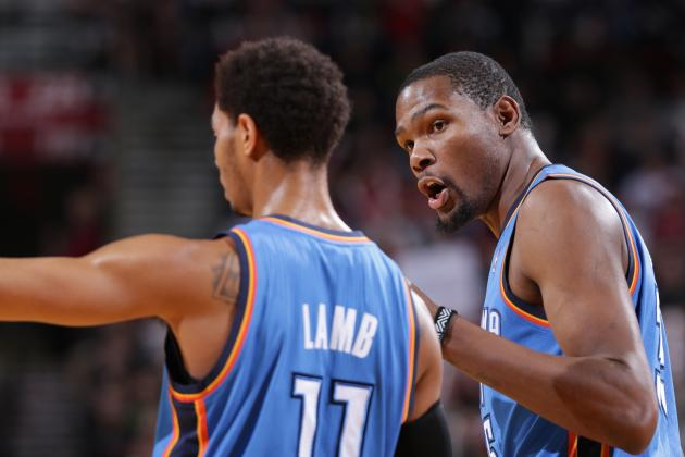 OKC Thunder Should Keep Good Thing Going and Avoid Last-Minute Trade