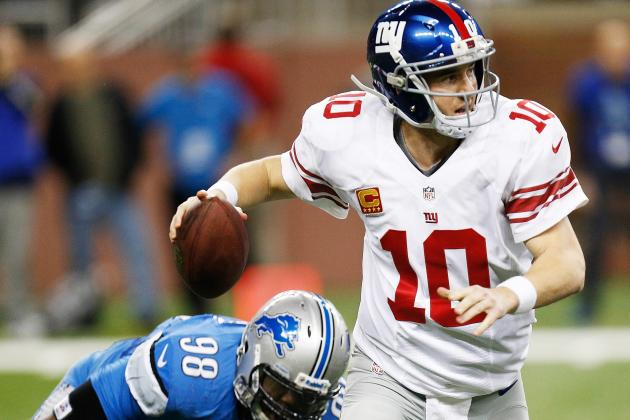 Fantasy Football 2014: 3 Quarterbacks Whose Values Will Turn Around in 2014