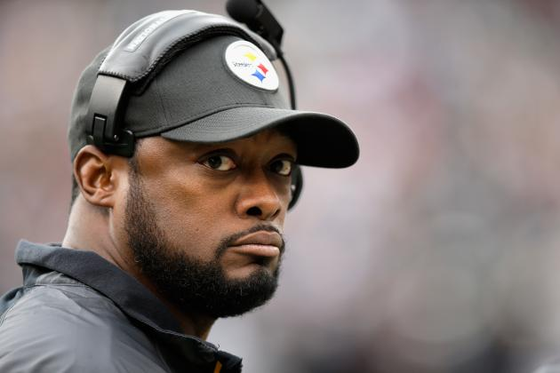 Comparing Mike Tomlin to Pittsburgh Steelers' All-Time Great Head Coaches