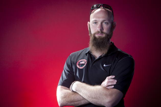 Heath Calhoun: Profile of US Skiing Paralympian for Sochi 2014