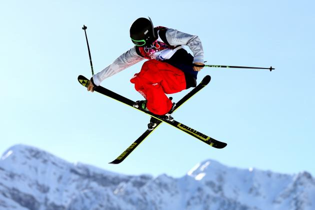 Olympic Freestyle Skiing 2014: Expanded Event Schedule Works Well in Sochi