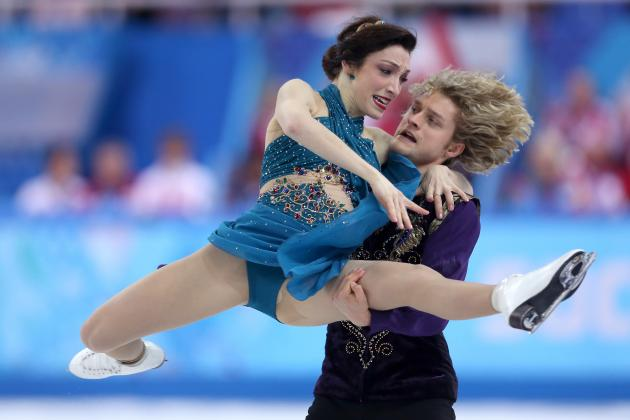 Olympic Figure Skating 2014: Biggest Medal Contenders to Watch in Final Events