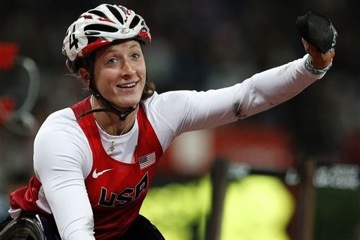 Tatyana McFadden: Profile of US Skiing Paralympian for Sochi 2014