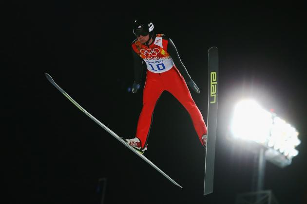 US Ski Jumping Team 2014: Americans Need Colossal Effort for Olympics Success