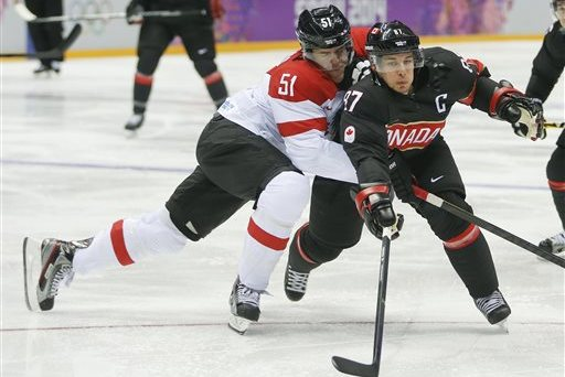 Olympic Hockey 2014: Schedule, TV Info and Team Predictions for Day 8