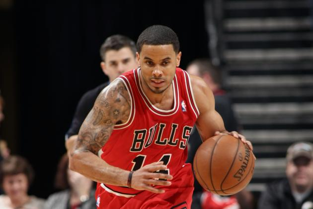D.J. Augustin Deserves to Be Part of Chicago Bulls Long-Term