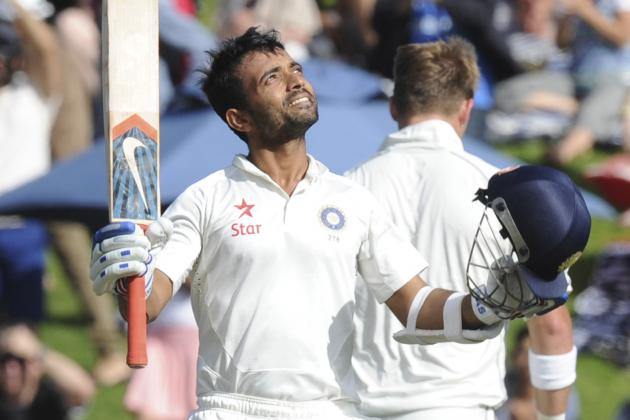 New Zealand vs. India, 2nd Test: Day 2 Video Highlights, Scorecard and Report