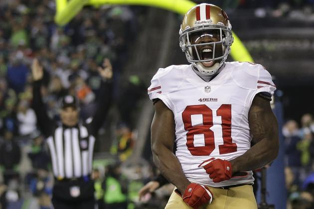 Re-Signing Anquan Boldin Must Be 49ers' Top Offseason Priority