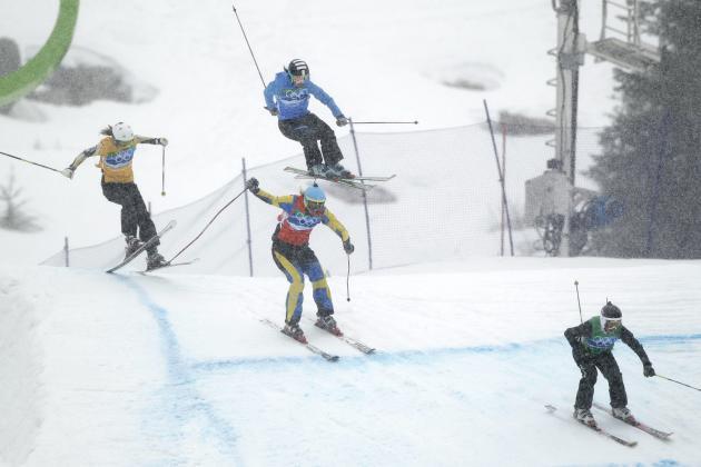 Maria Komissarova Injury: Updates on Russian Skier's Back and Recovery