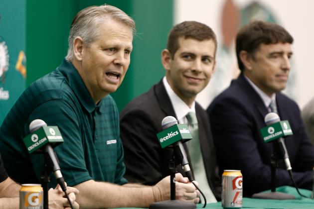 Boston Celtics' 2014 NBA Trade Deadline Strategy Blueprint