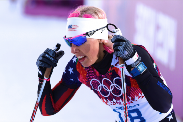 What Went Wrong for Kikkan Randall and Team USA in Cross-Country Skiing?