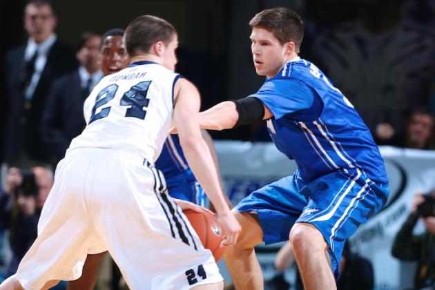 NBA Draft Expert's Notebook: Is Doug McDermott Worthy of a 2014 Lottery Pick?
