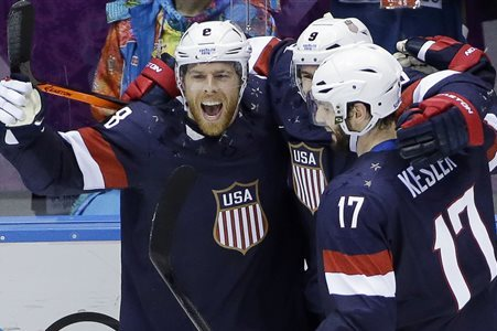 USA vs. Russia: Biggest Lessons Learned from 2014 Winter Olympic Hockey Clash