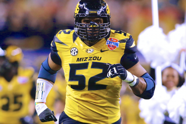 How Can Gay NFL Prospect Michael Sam Fit into Homophobic Locker-Room Culture?