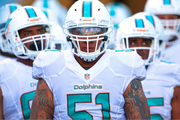 Blame Players, Not Coaches, for Dolphins' Locker Room Fiasco