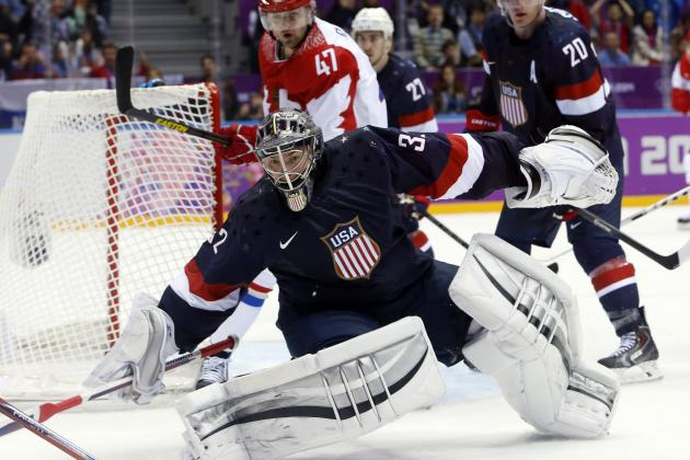 USA vs. Russia: Breaking Down What This Game Means for Both Teams