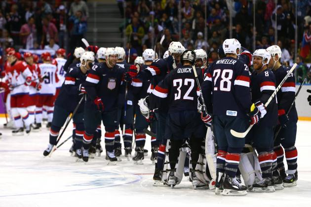 What We Learned About Team USA's Championship Makeup in Thrilling Win vs. Russia