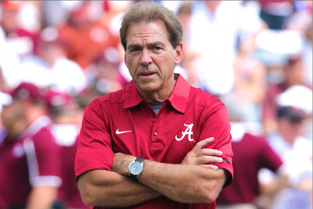 Hurry-Up Rule Will Add to Bad Blood Among SEC Coaches