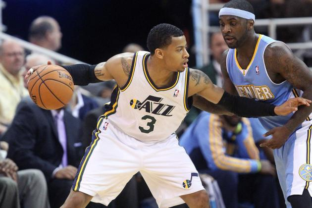 Why Trey Burke Has Been the Utah Jazz's MVP Thus Far
